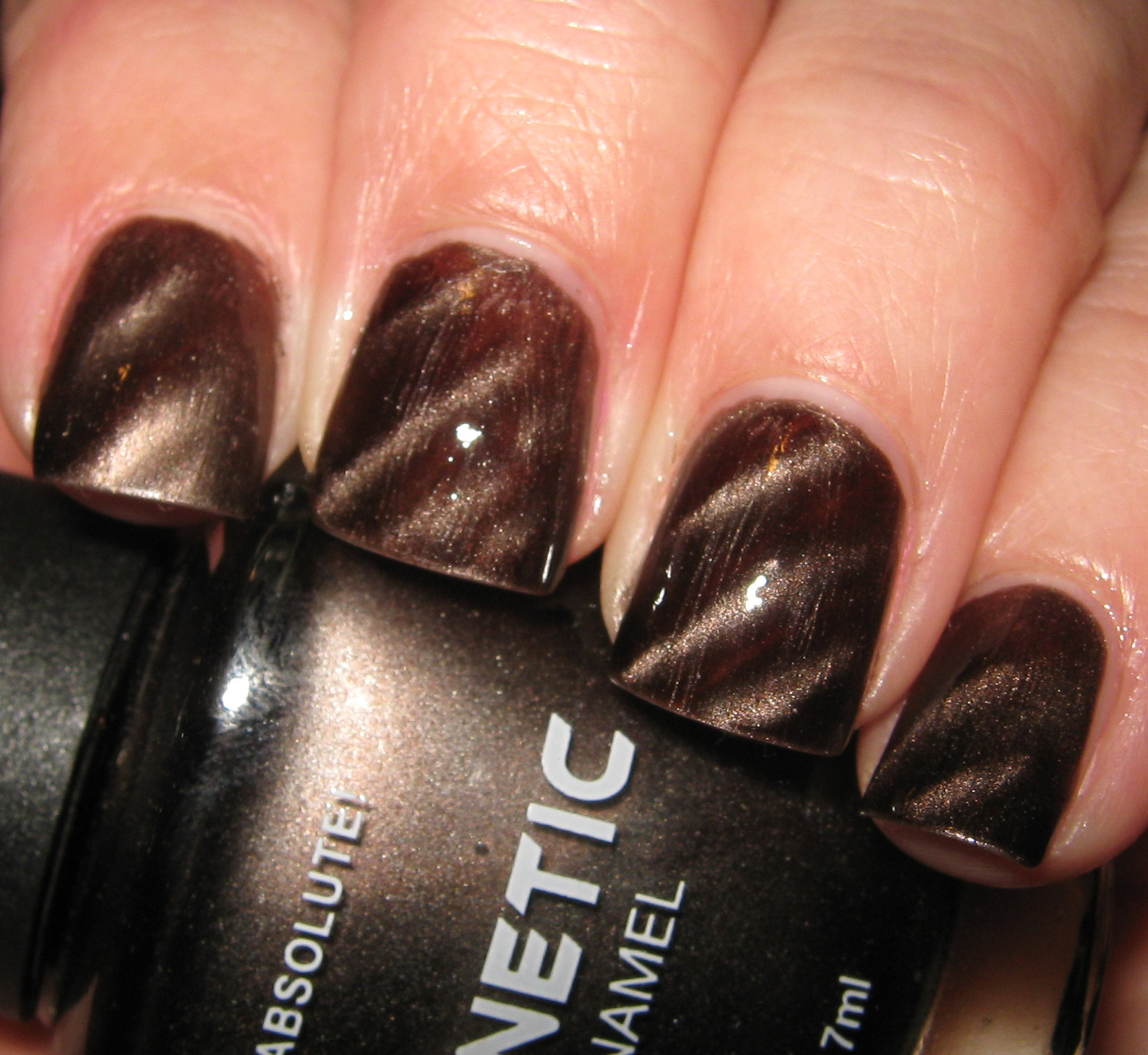 Nail Art Pictures: magnetic nails