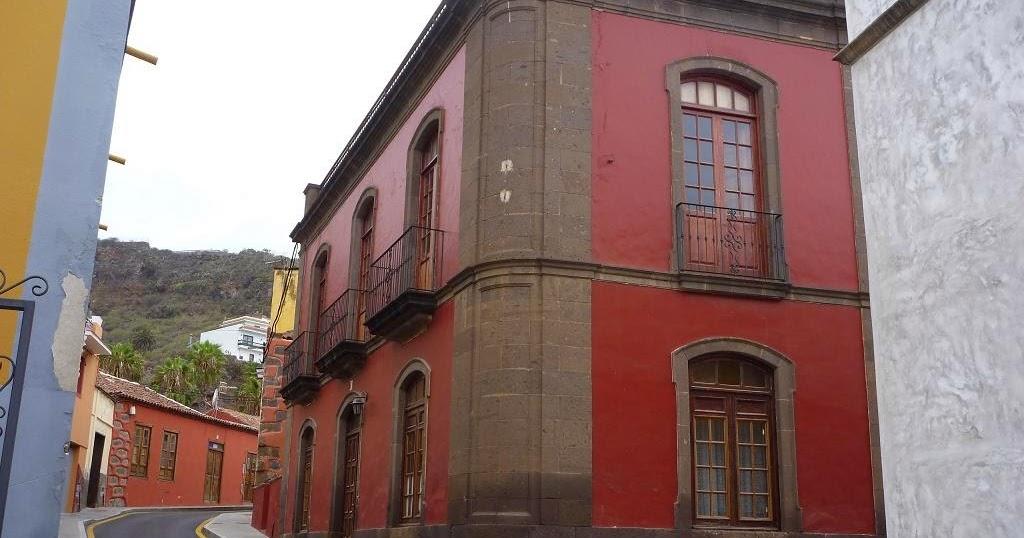 Recuerdos del pasado casa de san juan de la rambla tenerife - Trabajo desde casa tenerife ...
