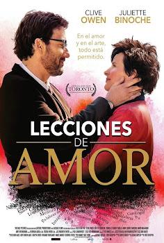 Ver Película Lecciones de Amor Online Gratis (2013)