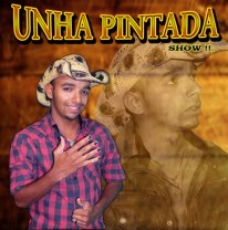 CD Promocional de fevereiro de 2013 da Banda Unha Pintada Show