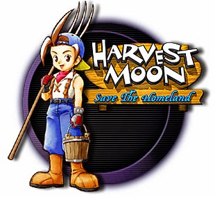 Cara Menyelesaikan Misi Harvest Moon Save The Homeland