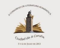 II Congreso de Literatura Romántica