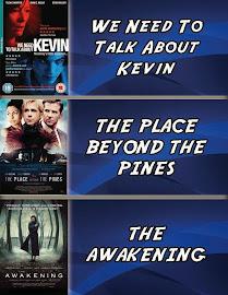 Evde DVD Önerileri