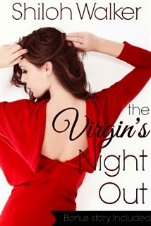 The Virgin's Night Out by Shiloh Walker (ePUB)