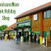 #MorrisonsMum Bank Holiday Shop