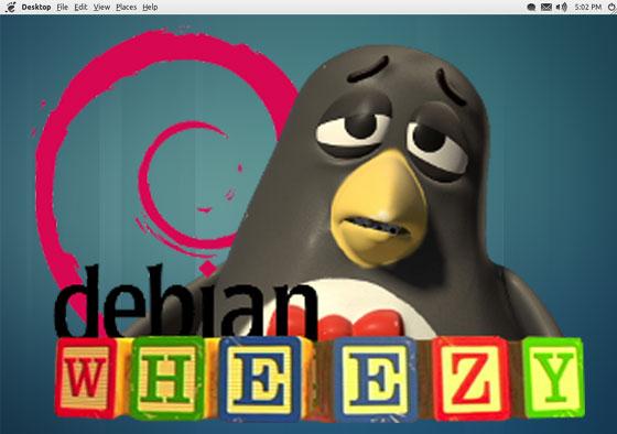 debian-wheezy