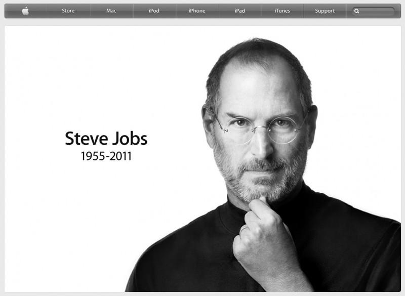 Como Steve Jobs Cambio el Mundo