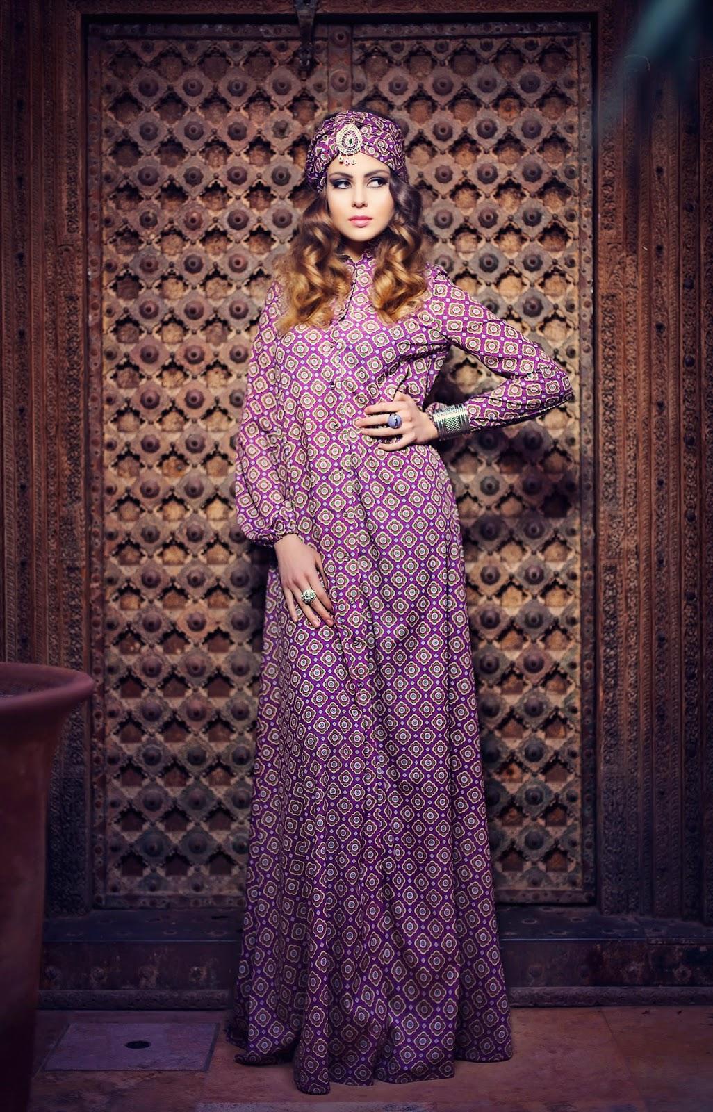 Сулейманова Женская Одежда