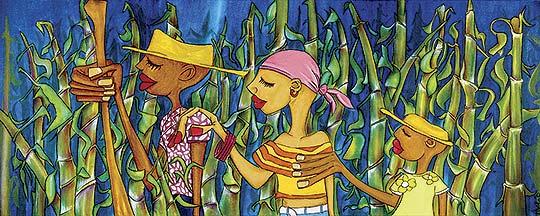 Ilustración de Álvaro José Bonilla Sánchez