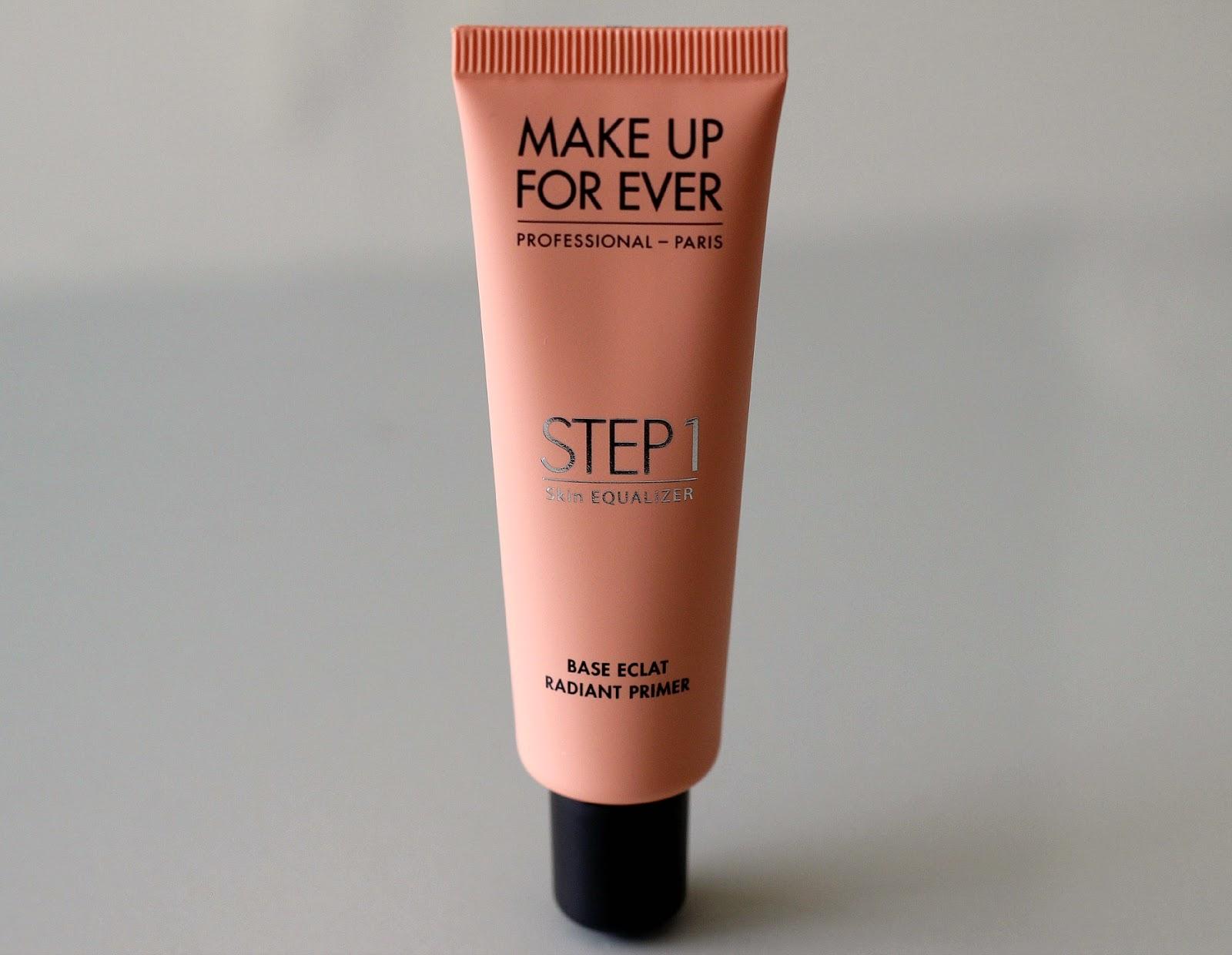 Step 1 skin equalizer база под макияж корректирующая