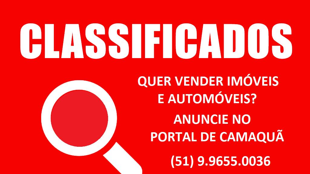 CONFIRA OS CLASSIFICADOS DOS ANUNCIANTES