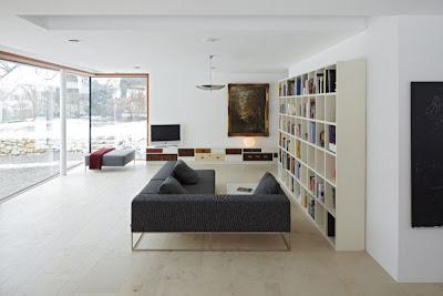 casa pre fabricada moderna