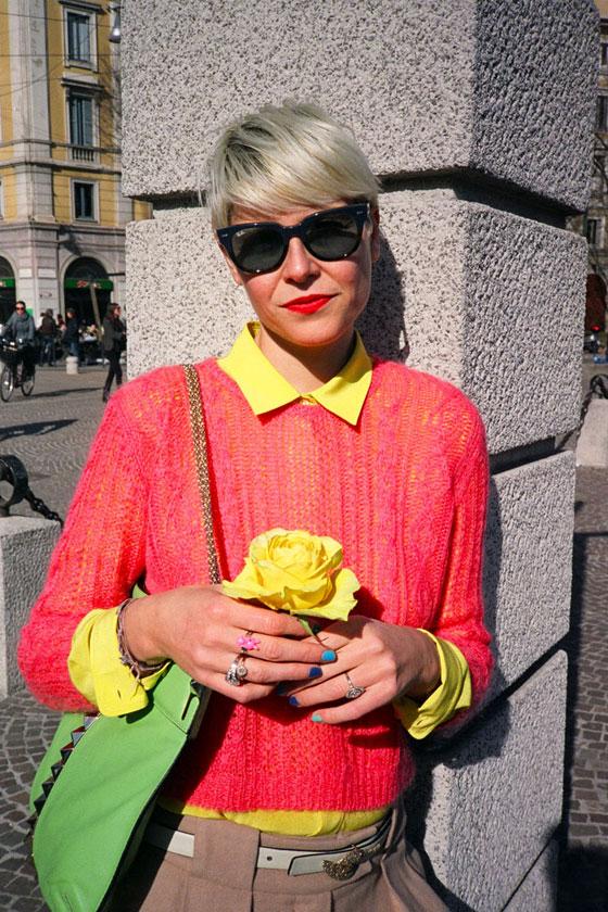 Elisa Nalin