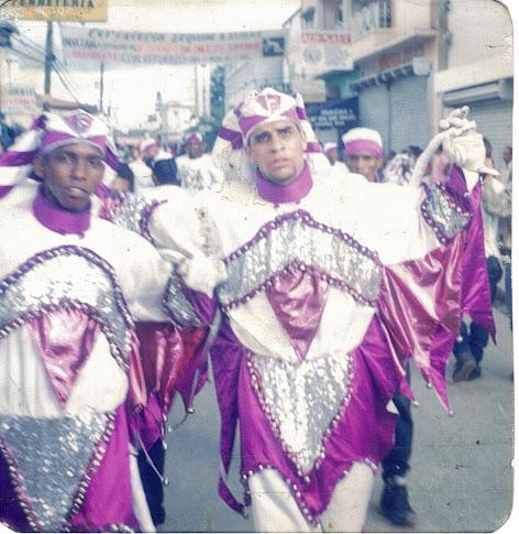 Carnaval 1997