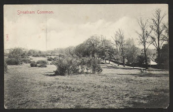Streatham Common in 1904