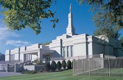 Minnesota St. Paul Temple