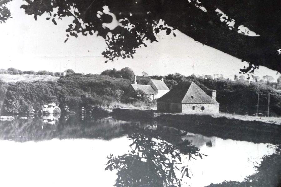 Moulin Mer.