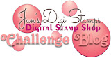 Jan's Digi Challenge Blog
