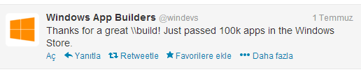 Windows App Builders