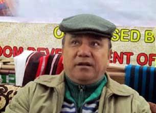 GJM Vice-President Pradip Pradhan arrested for smuggling archaeological stuffs