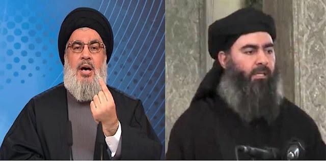 أكبر مقلب صنعه داعش ليحرج به الإعلام الشيعي