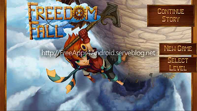 Freedom Fall Free Apps 4 Android