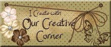 Our Creative Corner Challenges