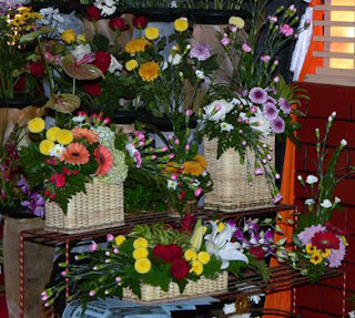 Toko Bunga Surabaya Dengan Layanan Mengirim Bunga Online