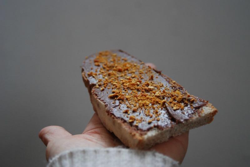 polvere arancia autoprodurre ricetta