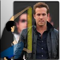Ryan Reynolds Height - How Tall