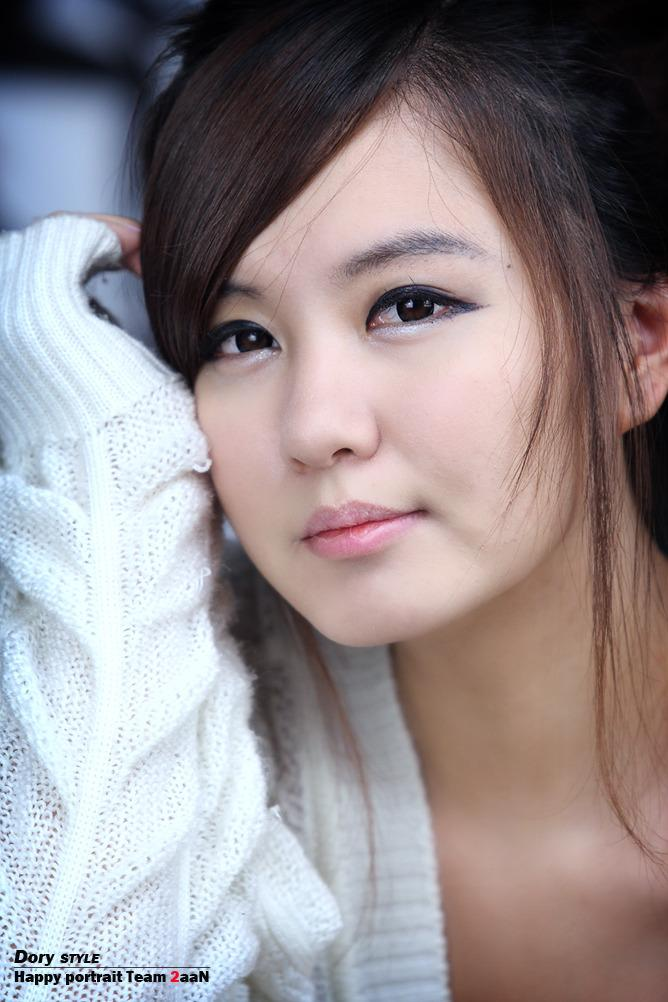Beauty Korean Girl