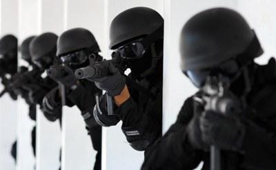 Densus 88 Polri Kembali Tangkap Sebelas Terduga Teroris