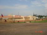 AEROPORTO DE MBANZAKONGO