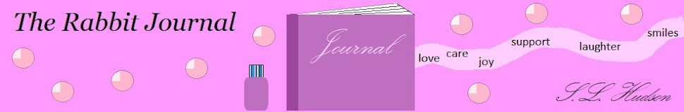 The Rabbit Journal