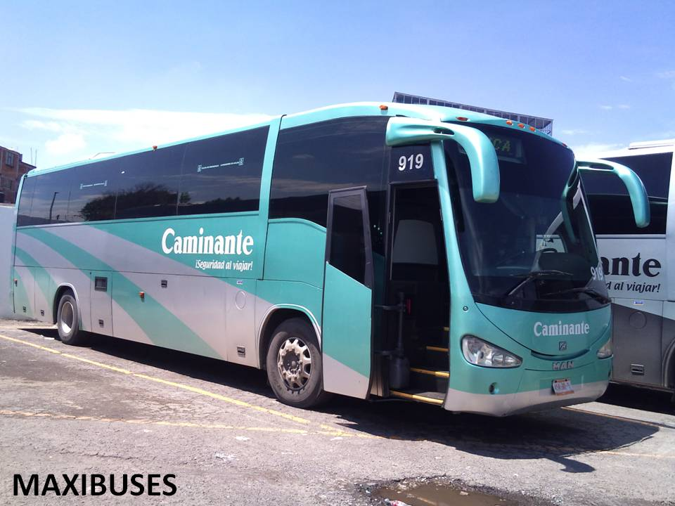 Maxibuses autobuses caminante - Autobuses de dos pisos ...