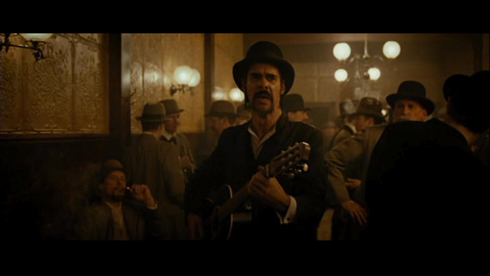 the assassination of jesse james essay In the assassination of jesse james by the coward robert ford, the  now's  the part of this essay where i start pulling apart little facets of this.