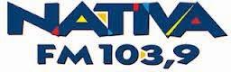 Rádio Nativa FM 103,9 Belo Horizonte MG