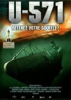 Đánh Chiếm Tàu Ngầm Đức - U 571