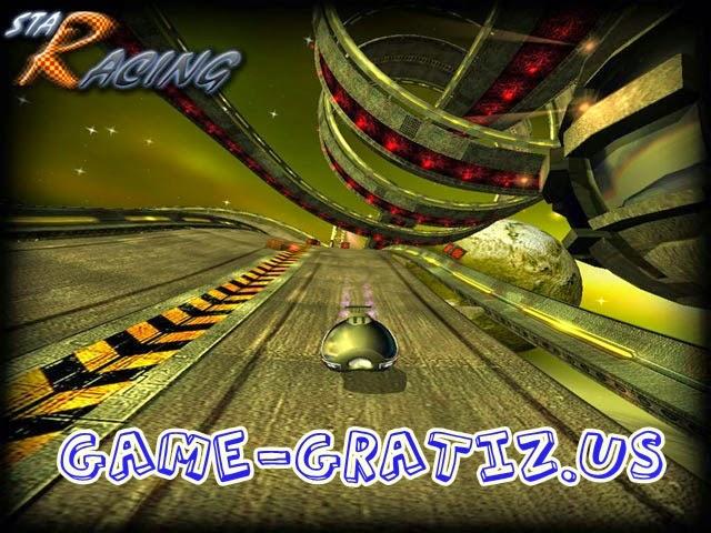 Game Bintang Balap Star Racing
