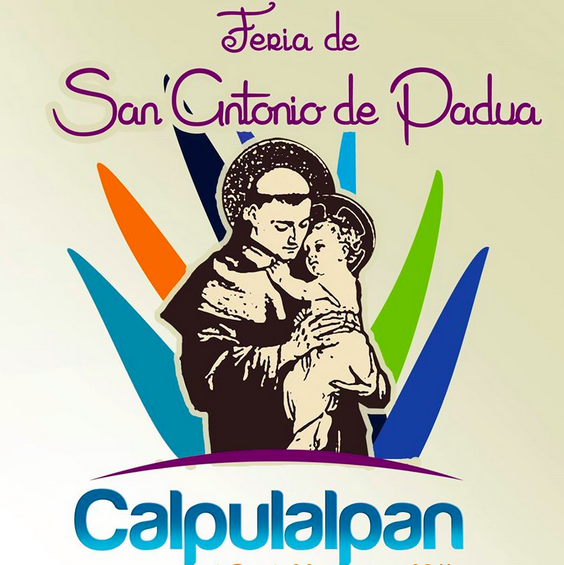 Feria san antonio calpulalpan 2015