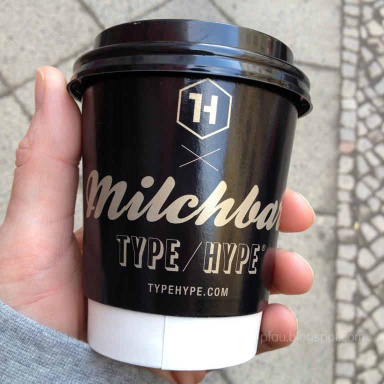 Mmi, Mittwochs mag ich, Typografie, Typographie, Type Hype, Interior Design, Berlin, Kaffee, Café, Coffeeshop