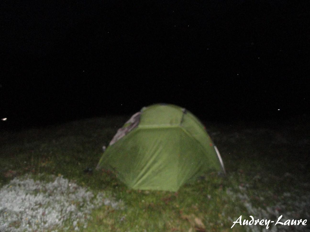camper lac fourchu