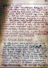Płomień Diary Miłość