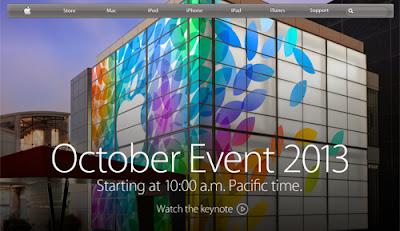 Apple unveiled Ipad Air and iPad mini with Retina display 01
