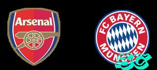 Prediksi Pertandingan Arsenal vs Bayern Munchen 20 Februari 2014