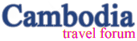 Cambodia Travel Forum