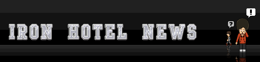 Iron Hotel News