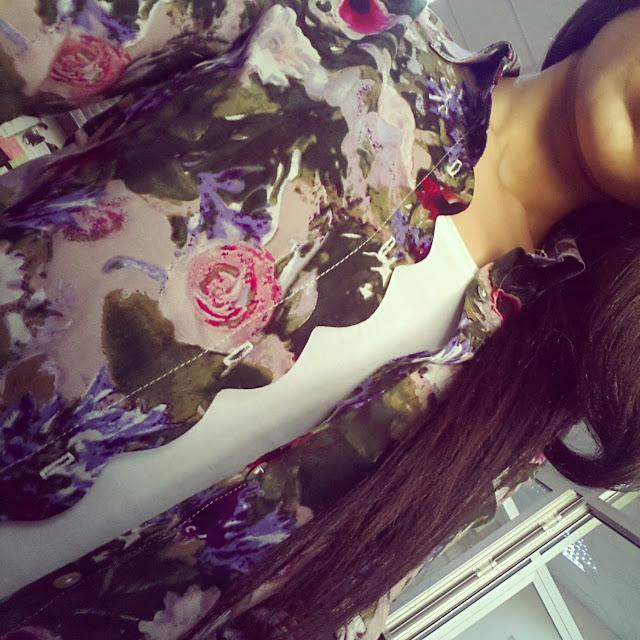 çiçekli gömlek-desenli gömlek-online alışveriş-yurtdışı kargo bedava