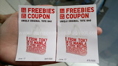 freebies, coupon