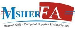 مؤسسة المشيرفة للكمبيوتر